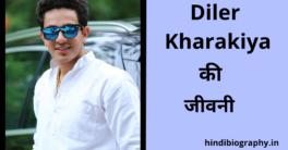 Diler Kharakiya