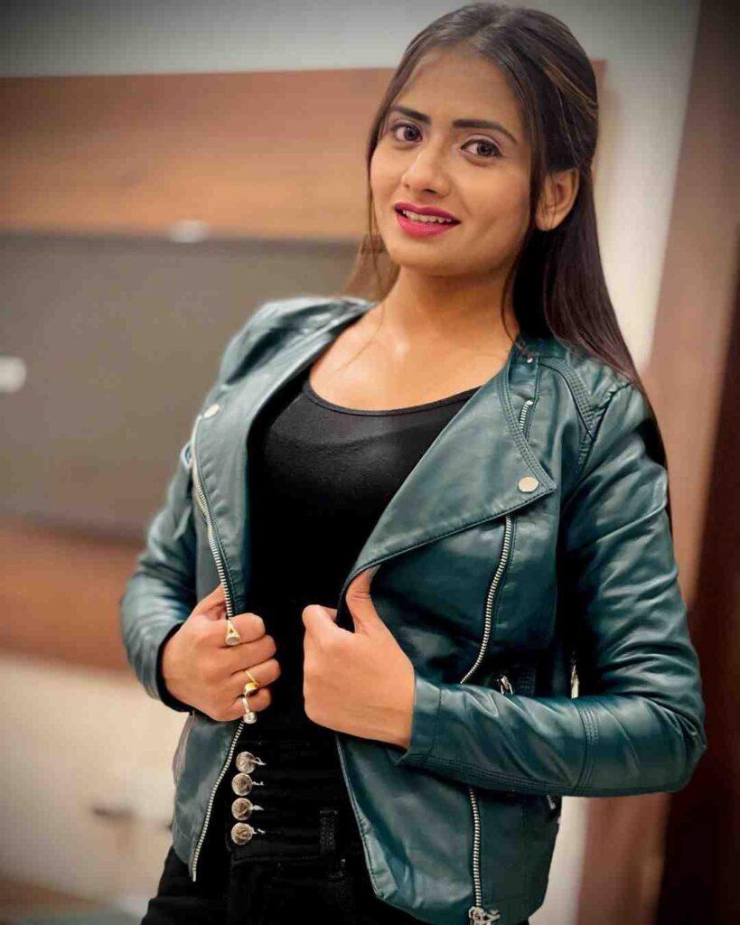 Ruchika Jangid